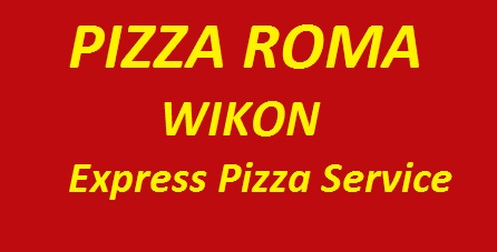 PIZZA ROMA WIKON